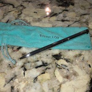Tiffany Writing Pen